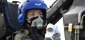 Poginula prva žena vojni pilot u Kini