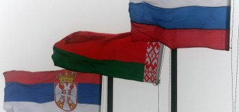 """Završena vežba """"Slovensko bratstvo 2016"""""""