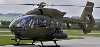 Vojska i policija nabavljaju devet novih helikoptera