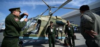 Rusija napravila novi laki helikopter Ka-226T