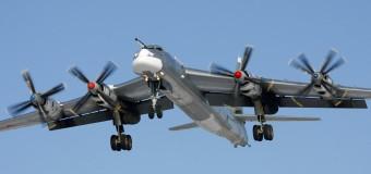 Ruska avijacija će 2017. dobiti pet novih bombardera