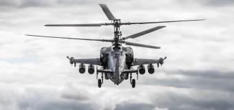 """Rusija testira prvi izvozni model """"aligatora"""""""