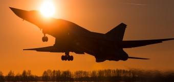 Ruska avijacija bombardovala magacine ID u Dejr el Zoru