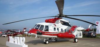 Počela proizvodnja novog višenamenskog helikoptera Mi-171A2