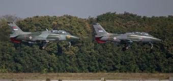 Srušio se G-4 kod Šapca, poginula oba pilota