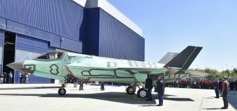 F-35B u italijanskom stilu