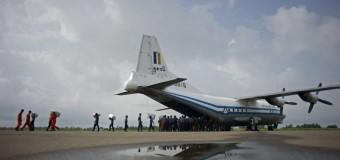 Mjanmar, vojni avion sa 104 osobe srušio se u more