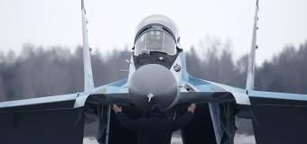 MiG-35 će prvi put biti predstavljen na avio-salonu MAKS-2017