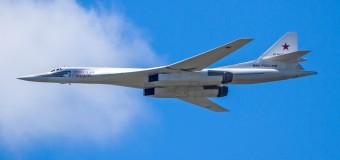 Serijska proizvodnja nove verzije bombardera Tu-160 počeće za četiri godine