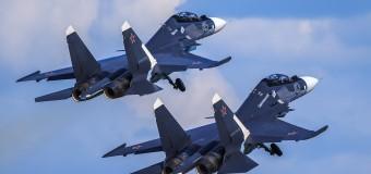 Ministarstvo odbrane RF razmatra dodatnu nabavku aviona Su-30SM