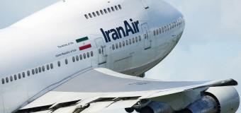 """Avion """"Iran era"""" sleće u Srbiju nakon 27 godina"""
