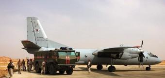 Srušio se ruski vojni transportni avion, nema preživelih
