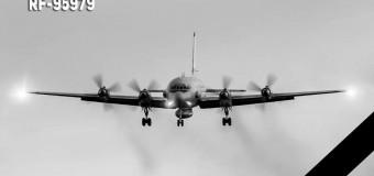 Ruski IL-20 oboren greškom